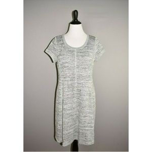 T BY TALBOTS Short Sleeve A-line Dress